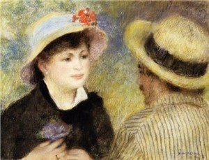 boating-couple-aline-charigot-and-renoir-1881
