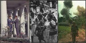 1960s upheaval