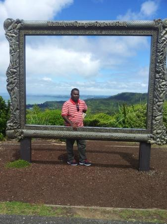 big picture in frame