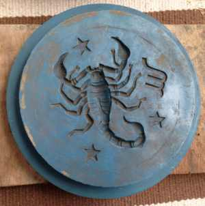 scorpio mold