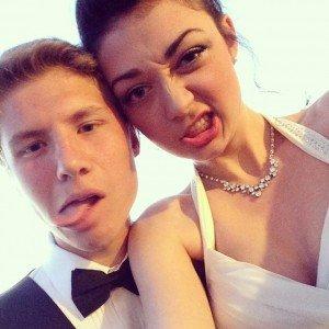 prom beauties