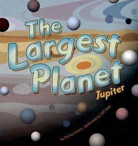 The Largest Planet, Jupiter