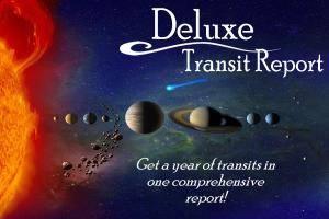 blue transits