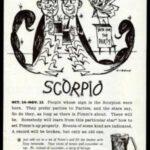 The Moon In Scorpio Conjunct Mars Retrograde Today