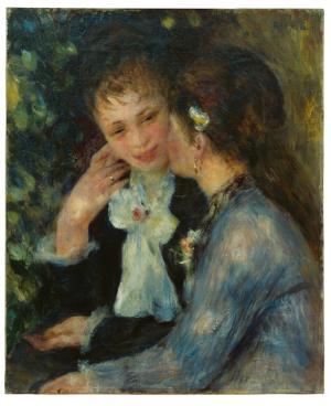 Confidences Renoir