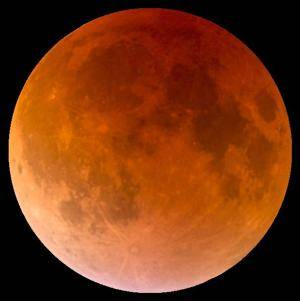 Full Moon Eclipses – The Culmination of the old and outdated