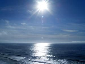 Exaltation, Detriment, Fall: The Sun