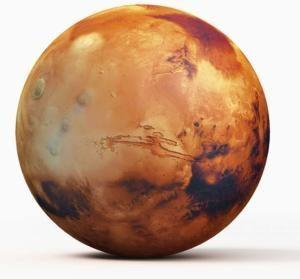Exaltation, Detriment, Fall: Mars | ElsaElsa