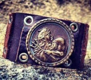 Neptune cuff