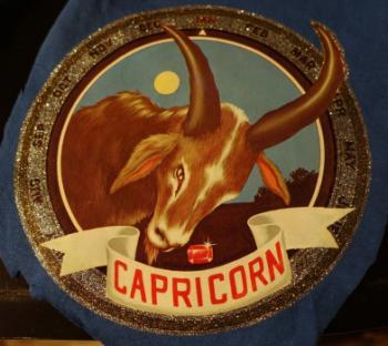 Saturn In Capricorn Online Workshop – Let's Get Real!