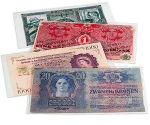 various currency