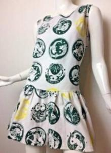 zodiac signs dress