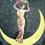 Lunar Returns: Astrology For When You're Stressed