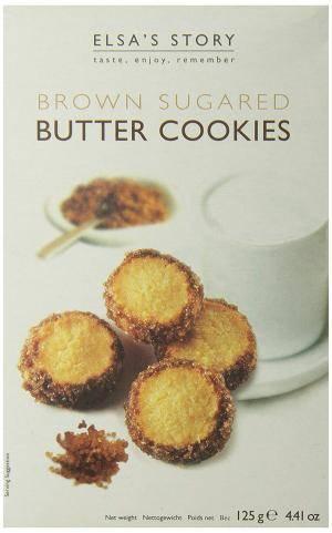 elsas story cookies