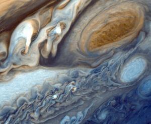 The Spirit Of Jupiter In Sagittarius