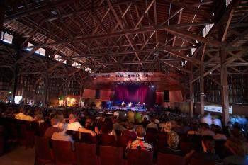 Chautauqua auditorium small