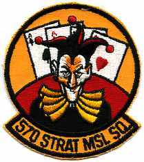 missile patch