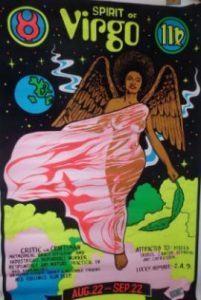The Secret Lives Of Virgo: They All Have Them!   ElsaElsa