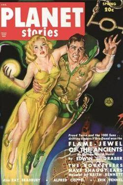 Planet stories love