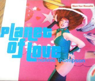 Venus Planet of Love