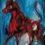 Uranus in Taurus: When The Steadfast Bulls Snaps!
