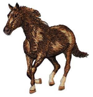 sagittarius galloping horse