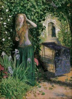neptune fairy