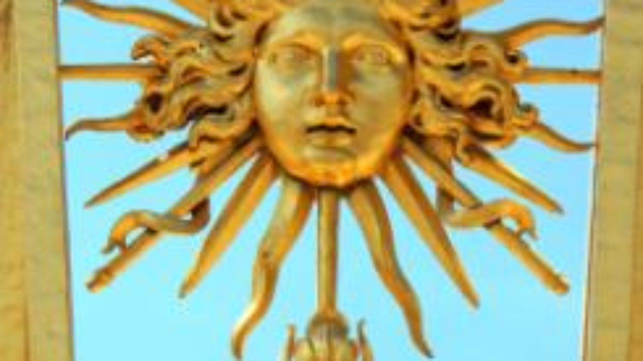 Synastry: Where Does Your Partner's Sun Fall In Your Chart