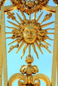 sun god apollo france