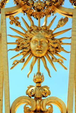 sun god apollo france