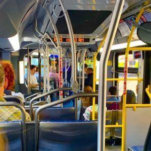 Emma bus
