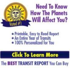 astro transits