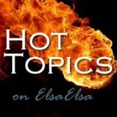 ElsaElsa hot topics