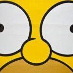 Homer Simpson's Birth Chart Revealed!