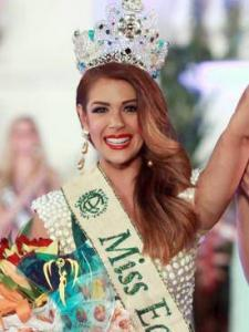 miss Earth 2013