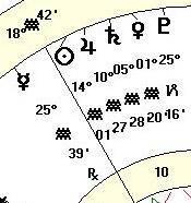 Acuario stellium febrero 2021