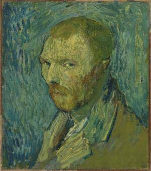 Van Gogh setback