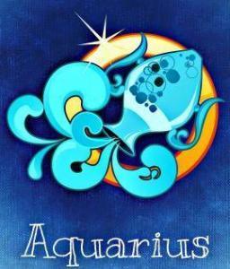 Aquarius gift