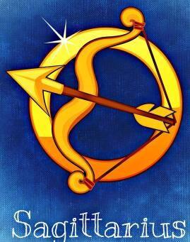 Sagittarius gift