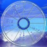 art astrology chart