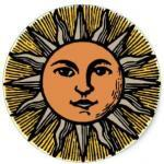 The House Of The Composite Sun Shows The Purpose Of A Relationship