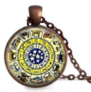 zodiac trinket